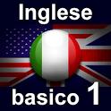 Inglese basico 1 icon