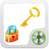GoLocker Lock and Key Theme