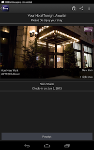 Hotel Tonight - screenshot thumbnail