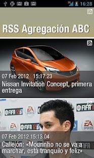 Newsboard- screenshot thumbnail