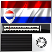 Netherlands Radio Stations