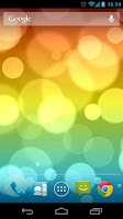 Screenshot of Super Bokeh Wallpaper Free