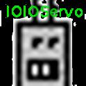 IOIO Servo Controller logo