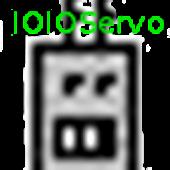 IOIO Servo Controller