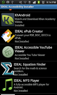 IDEAL Access 4 Verizon® - screenshot thumbnail