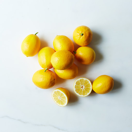 Frog Hollow Farms Organic Meyer Lemons