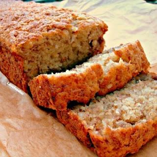 Banana Corn Flour Bread Recipes.