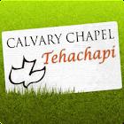 Calvary Chapel Tehachapi icon