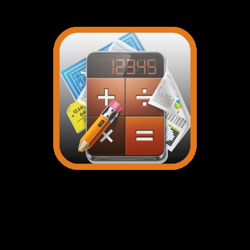 Calculator Plus LOGO-APP點子