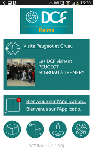 DCF Reims