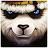 太極熊貓-蔡依林力薦 logo