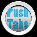 P Tabs icon