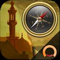 Prayer Times & Qibla icon