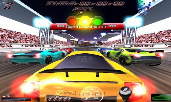 Speed Racing Ultimate Free APK screenshot thumbnail 17