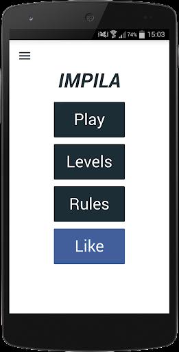 Impila - Puzzle Game