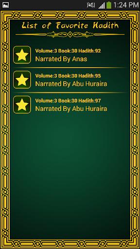 【免費書籍App】Sahih Al Bukhari Pro-APP點子