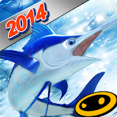 Real Fishing 2014
