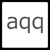 Aqqli - Create instant app