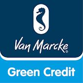 Van Marcke Green Credit