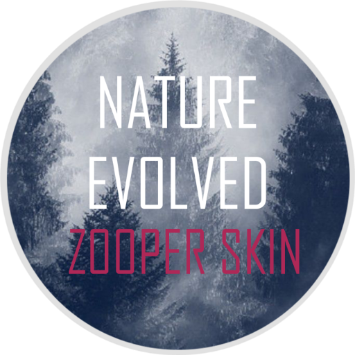 Nature Evolved UI Zooper Skin 個人化 App LOGO-硬是要APP