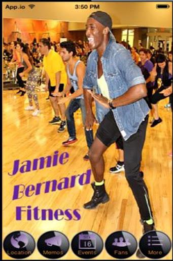 Jamie Bernard Fitness