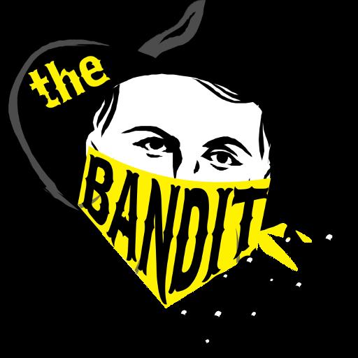 WKFC Bandit 101.9 Radio LOGO-APP點子