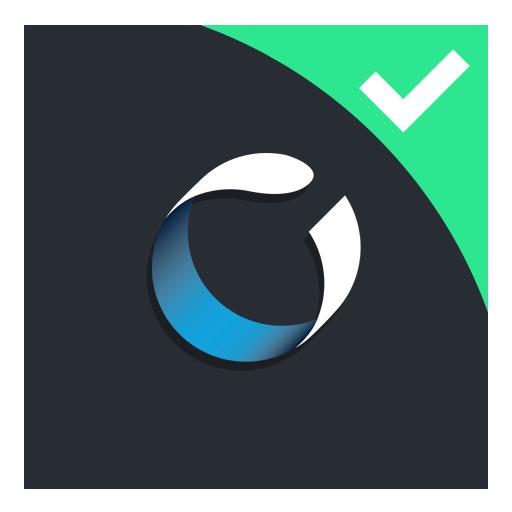 Conservis Tasks - Inputs LOGO-APP點子