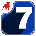 Drop7 by Zynga icon