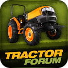 Tractor Forum icon