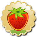 Baby Learning Card – Fruit logo