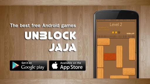 Unblock JAJA