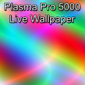 Plasma Pro 5000 Live Wallpaper icon