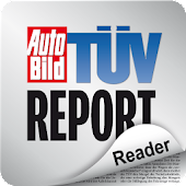 TÜV Report Reader