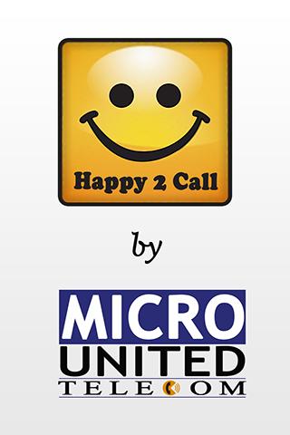 Happy2Call