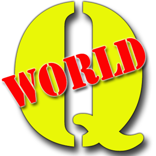 Quiz World 解謎 App LOGO-APP開箱王