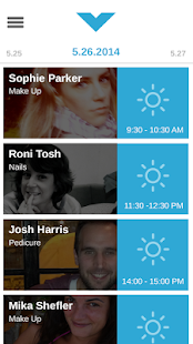 SPOT PRO: Business scheduling- screenshot thumbnail
