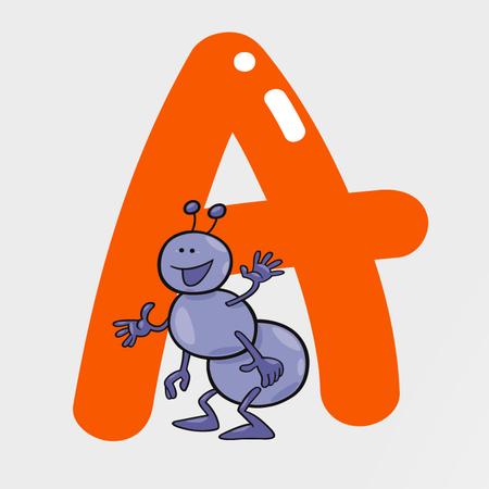 Best Animal Alphabet Kids