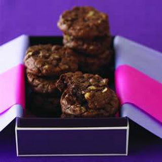 Ghirardelli® Ultimate Double Chocolate Cookies.