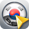 Seoul Offline Map icon