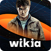 Wikia: Harry Potter