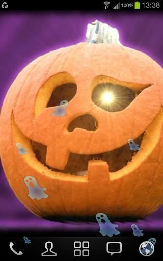 Halloween LWP FREE