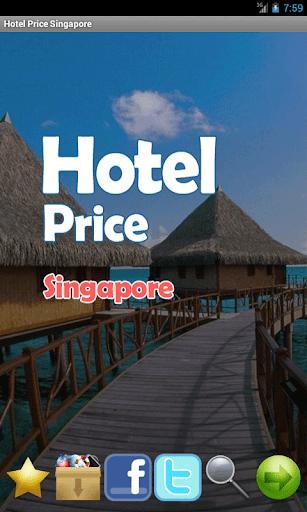 Hotel Price Singapore