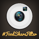 FoodShareFilter icon