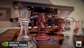 Screenshot of Pure Chess
