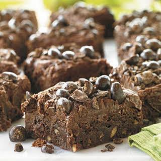 Mudslide Brownies.