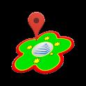 追踪 icon