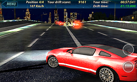 Need for Drift: Most Wanted 1.55 screenshot 21004