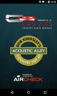 Country Radio Seminar 2015- screenshot thumbnail