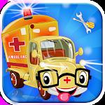 Ambulance Builder & Garage 1.0.1 Apk