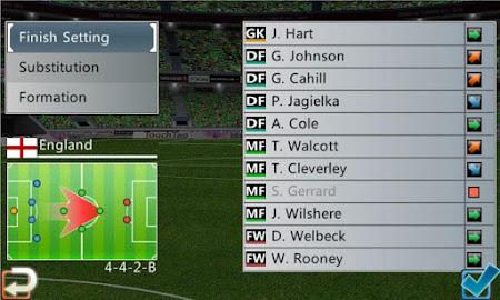 Winner Soccer Evolution Elite 1.5.4 screenshot 147126
